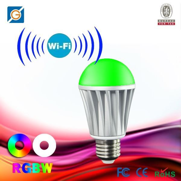 hot product,WiFi e14 lightbulbs