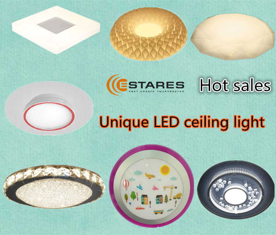 Ip44 2year warranty LED light diffuser LED ceiling light mushroom