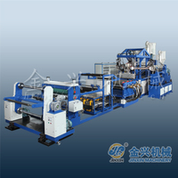 hot sale JinXin brand plastic sheet production line