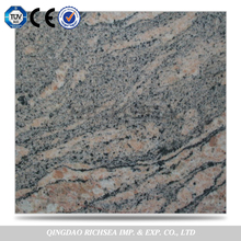 Top Quality Standard Classic G407 Polish Red Granite Tiles