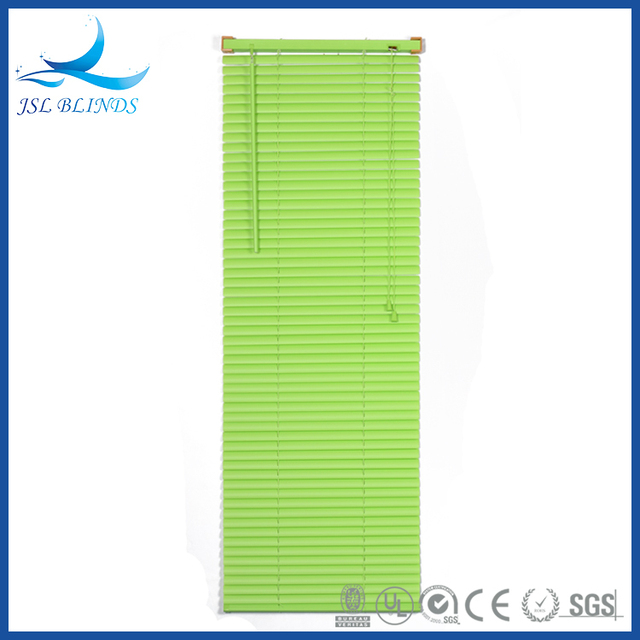 Wholesale Cheap Price Plastic PVC Venetian Blinds for Windows