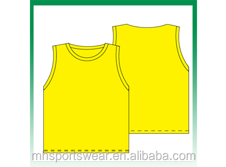Custom Wholesale Latest New Model Basketball Jersey with Short Sleeve or Sleeveless