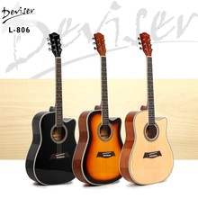 wholesale guitar and instrumentos musicais oem guitarra factory
