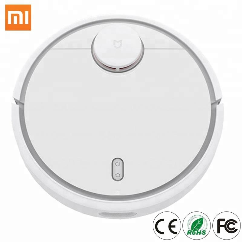 New arrival xiaomi sweeping robot vacuum <strong>cleaner</strong> Mi multifunction robotic auto vacuum <strong>cleaner</strong>