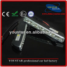 Auto 6 LED DRL, LED Daytime Running Light