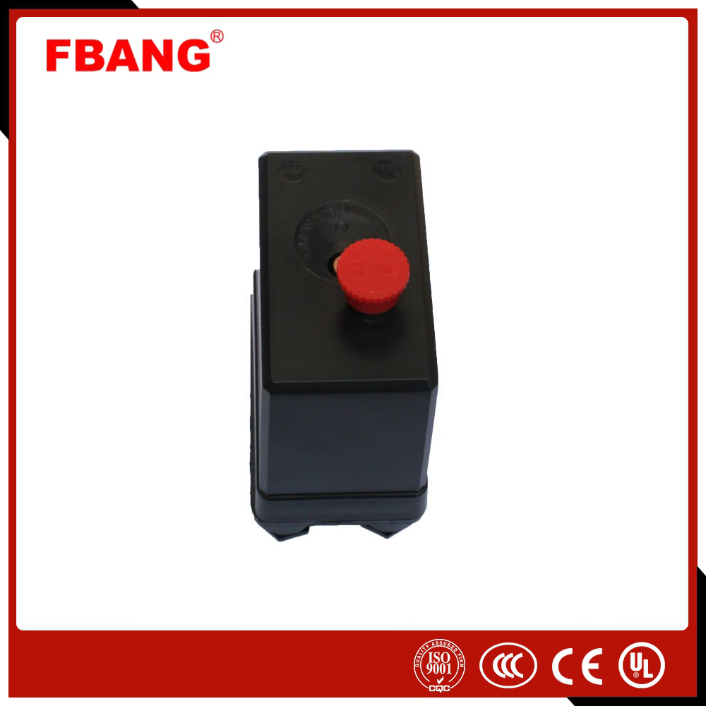 High quality 3 phase aquarium float air pressure switch for compressor