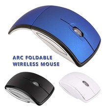 Best promotional surface 2.4ghz wireless ultra slim usb optical mouse