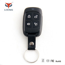 Auto accessories Car Alarm/Keyless Remote Engine Start/Car Security for Smart Key System