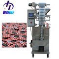 WHIII-F100 automatic flour spices powder masala powder small bag sachets filling machine milk powder packing machine