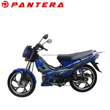 China 110cc Cub Moped Motorcycle Advertising Trailer