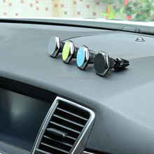 High quality Adjustable Air vent car holder with retail package