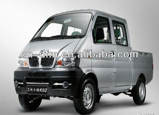 Dongfeng diesel mini truck