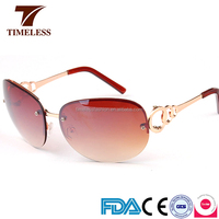Wholesale customized design 2013 women's sunglasses