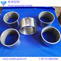 Zhuzhou Factory Supply the Material of Tungsten Carbide Tubes and Pipes
