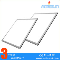 Flat Film Led Panel Light 600x600 Smd 3528 Led Good Quality 36w