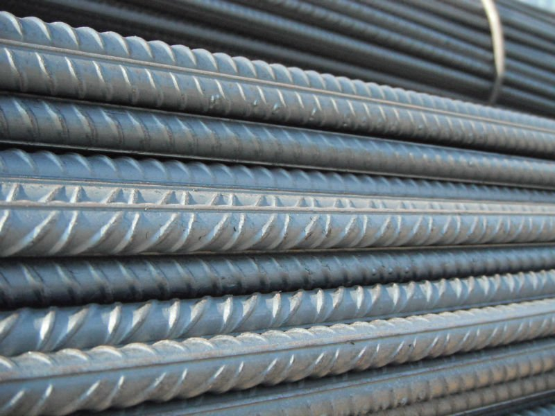 REINFORCING DEFORMED STEEL REBAR