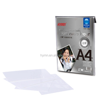 Glossy Inkjet Photo Paper 200gsm 230gsm Cast Coated
