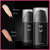 BB Cream for man makeup base foundation men make up concealer