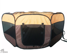 lovely dog bed tent camping ,dog house cage