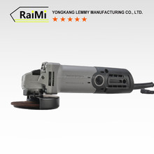 RMM01 50/60HZ Rated frequency 1.7kg 850W powercraft angle grinder