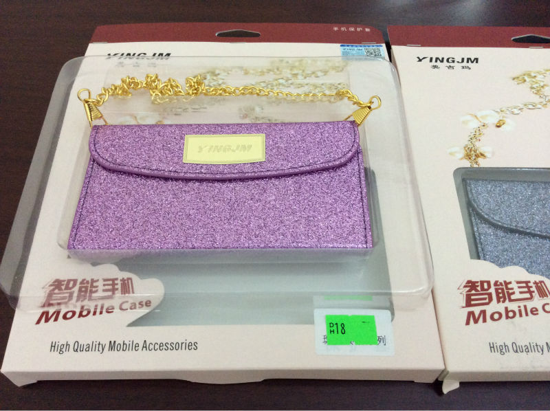 bag case for Iphone 5S