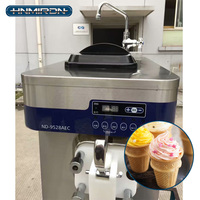 Low Price Continuous Icecream Freezer Machine