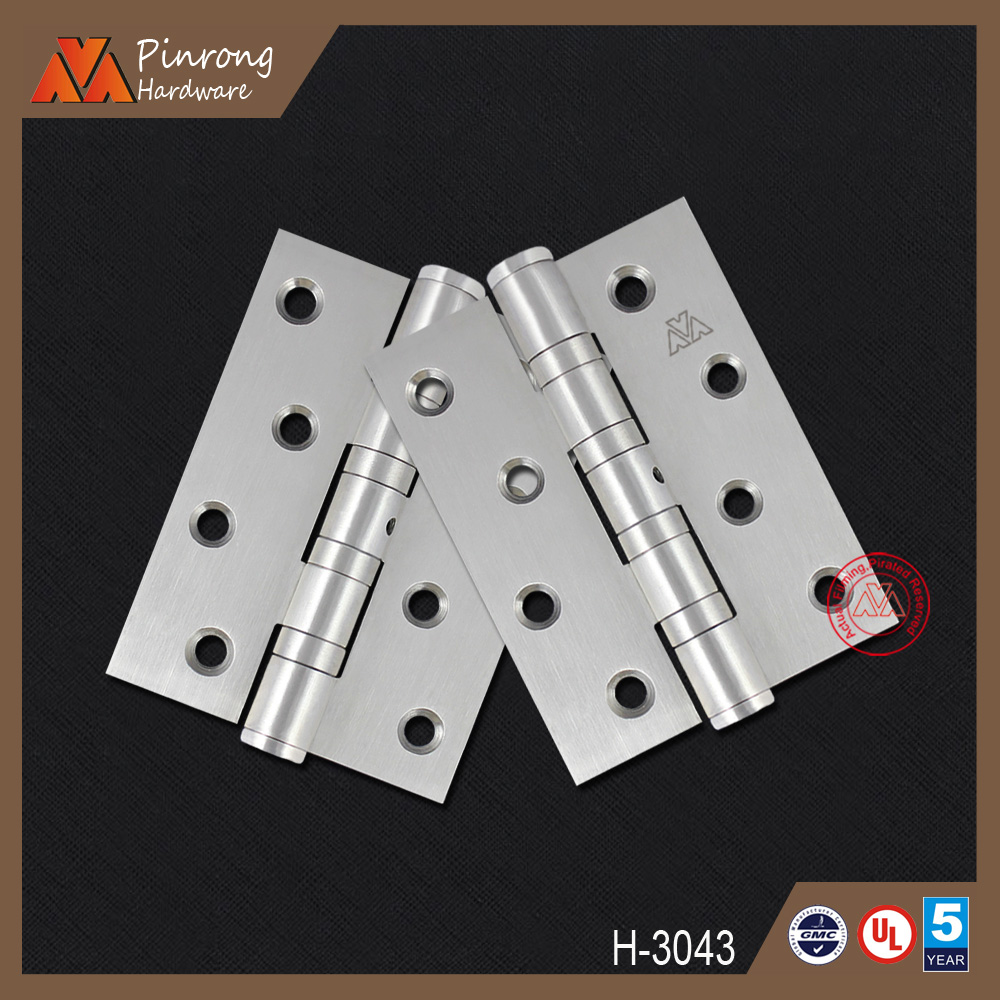 good quality types of hinges door different with OEM and ODM