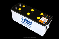12VLow Self-discharge manufactuer supply cheap price car battery