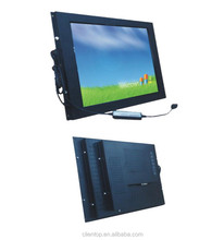 "15'' 17"" Bulk Wholesale TN Open Frame +IR Touch Monitor 15OPHA01"