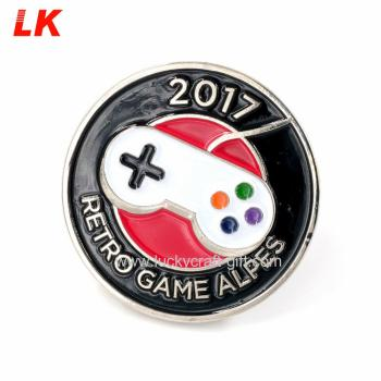 Hot Sale Custom Metal Made Your own game tokens coins die stamping for sale