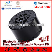 alibaba china wholesale IP64 waterproof super bass portable speaker