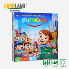 Wholesale Educational Set Board Games for Kids