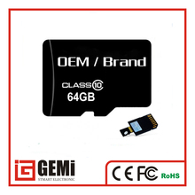 2016 China wholesale market 64gb sd card memory for mobile phone