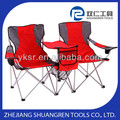 Double seats folding Lovers Chair Camping Chairs