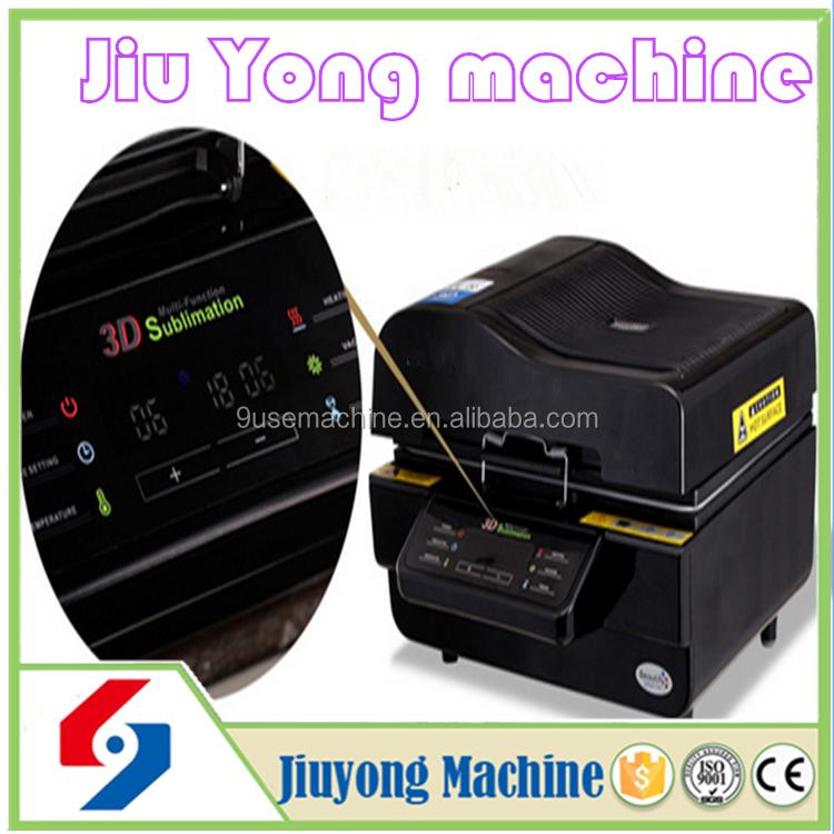 heat transfer sticker printing machine