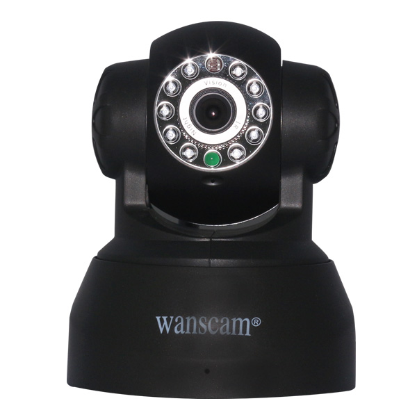 Wanscam Hot Sale wireless ir IP Camera