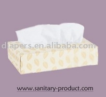 Best Healthy Faint Scent Facial Tissue Boxed On Sale