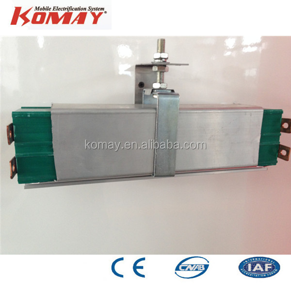 Low price of copper clad aluminum busbar/ Flexible copper busbar/ Flat copper busbar