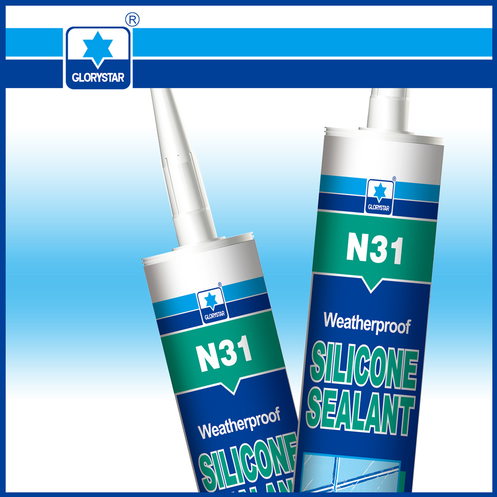 300ML non-toxic Internal and external wall joint waterproof sealant