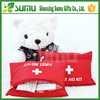 Economical Custom Design Animal Travel First Aid Kit