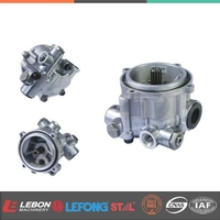 Wholesale high quality best price hydraulic gear pump K3V104-80413 for excavator