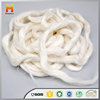 cottonized raw flax fiber
