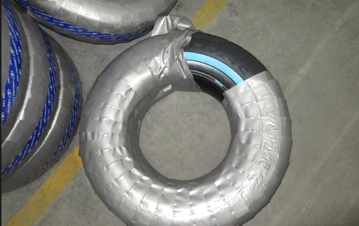 Alta qualidade linglong pneu de carro 255/70R16 Chile mercado