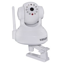 H.264 wifi infrared p2p night vision megapixel wifi camera with sdk