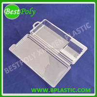 Clear blister packaging for light bulb, light bulb blister packing