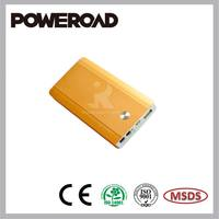 Poweroad Multi-Function Car Jump Starter / booster A3 5800mAh, Emergency Battery