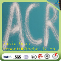 PVC Pipe Use ACR 401