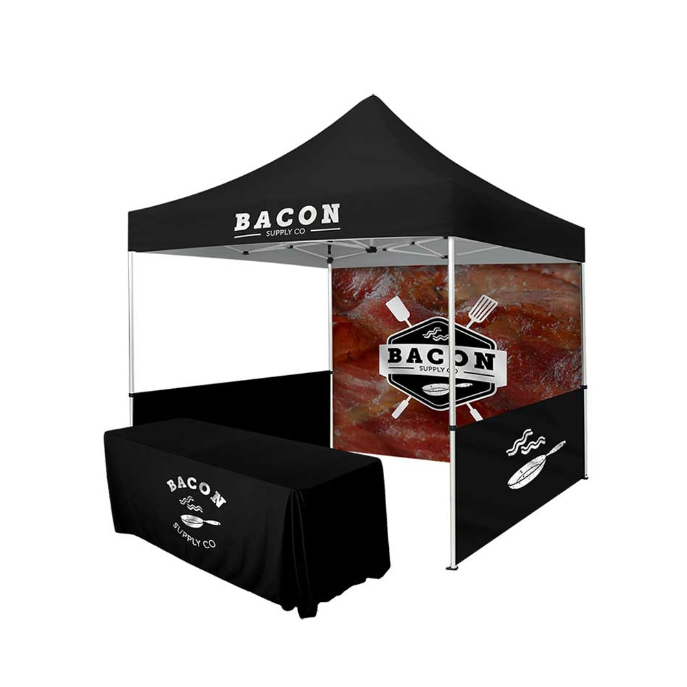 10X 10 Aluminum pop up <strong>tent</strong> for outdoor promotion events