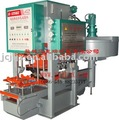 Yancheng cement roof tile making machine