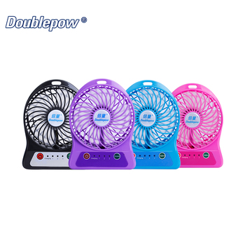 Newest rechargeable Powerful Portable Hand Held extractor USB Electric Mini Fan with 1500mAh lithium battery